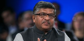 Indian Law Minister Ravi Shankar Prasad Warns Against Meddling With Indian Electoral Process