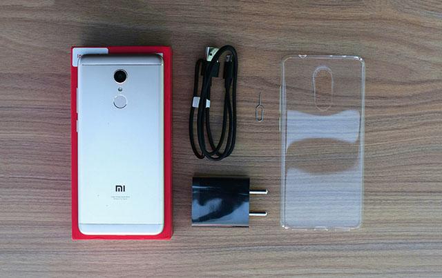 Redmi 5 Review: A No-Brainer Budget Smartphone
