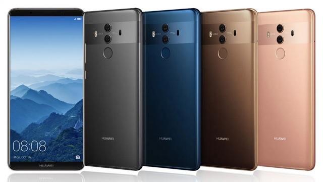 Best Buy Stops Orders for Huawei Smartphones; Sales to End in Few Weeks