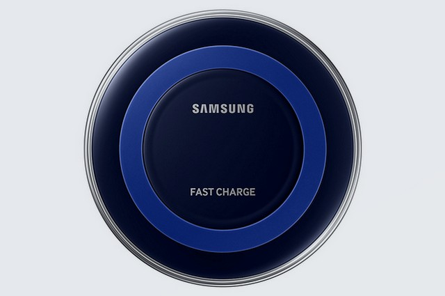 Samsung Universal Fast Charger