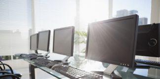 lenovo PC market