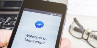 facebook messenger new group features