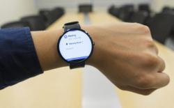 smartwatch trend idc report