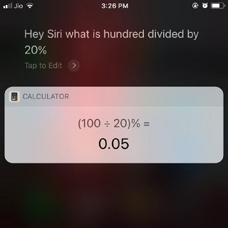 Here's Why You Shouldn't Trust Apple's iOS and macOS Devices With Math Problems