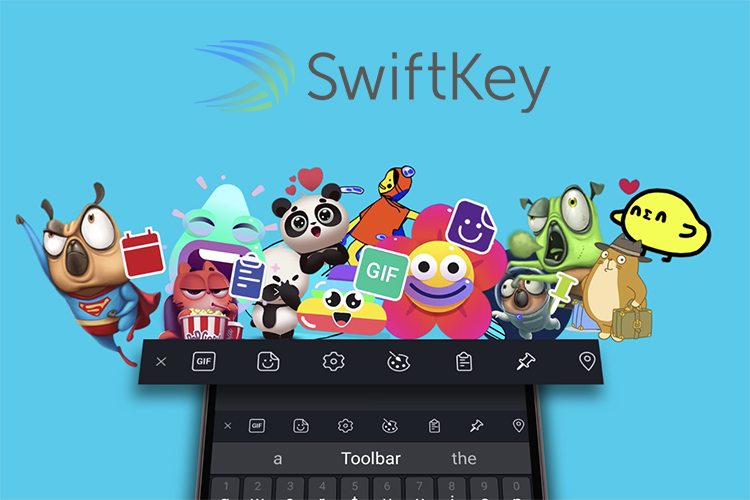 0bde31e09fc SwiftKey is one of the most preferred third-party keyboards for Android and  iOS and now owned by Microsoft. While the keyboard has remained pretty much  the ...