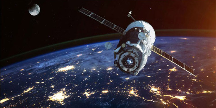 Non-Operational Chinese Space Station is Falling to the Earth, and Nobody Knows Where it Land