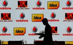 Vodafone and Idea to Lay Off 5,000 Employees Under Upcoming Merger