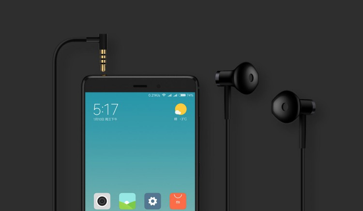 xiaomi earphones 3