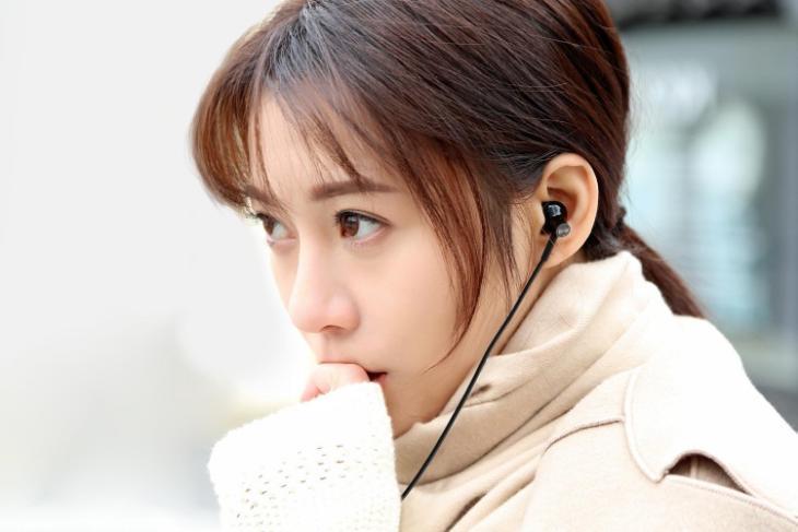 xiaomi earphones new