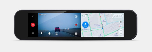 xiaomi mi rearview mirror