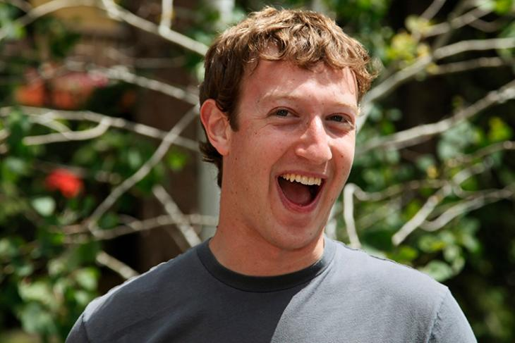 Facebook Keeps an Eye On Employees' Activities - And Probably Yours Too!