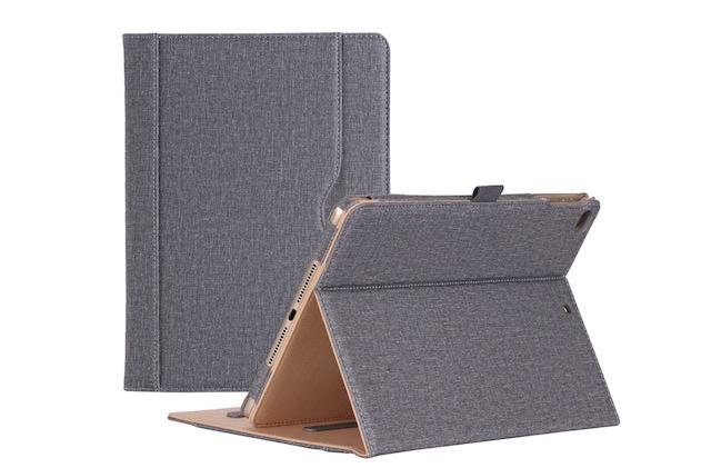 1. ProCase iPad 9.7 2018 Case