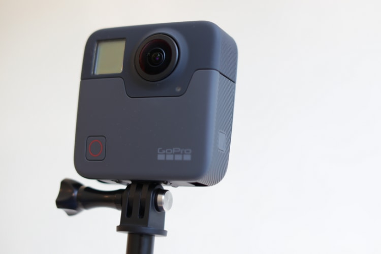 15 Best GoPro Fusion Accessories You Can Buy | Beebom