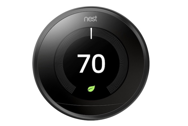 15. Nest Thermostats