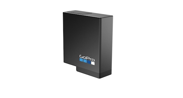 5. GoPro Camera ASBBA-001 Fusion Battery