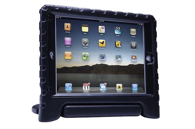 6. HDE iPad 9.7-inch 2018 Bumper Case