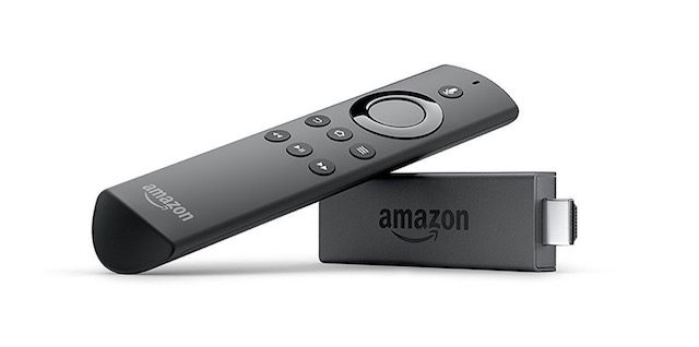 7. Amazon Fire Stick TV