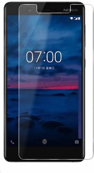 7. Gadget Hub Tempered Glass for Nokia 7 Plus