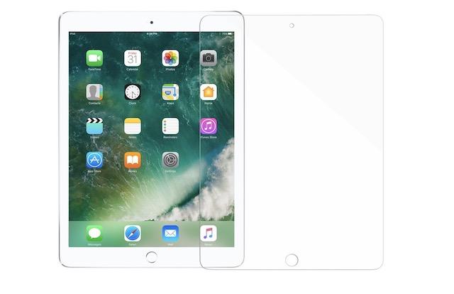 8. MoKo iPad 9.7 Inch 2018 Screen Guard