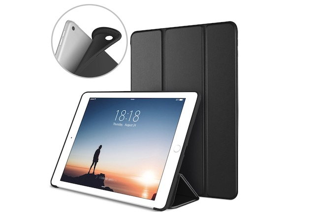 9. DTTO New iPad 9.7 Inch 2018 Case