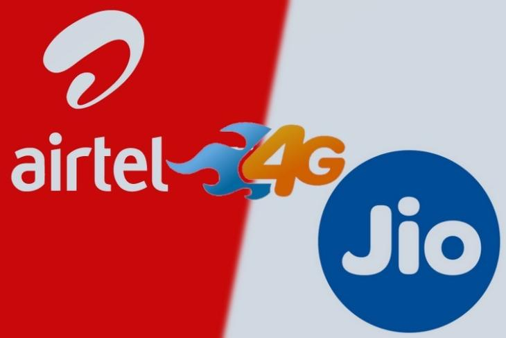 Airtel Offers Fastest 4G LTE Speed in India, Jio has Best Network Coverage OpenSignal