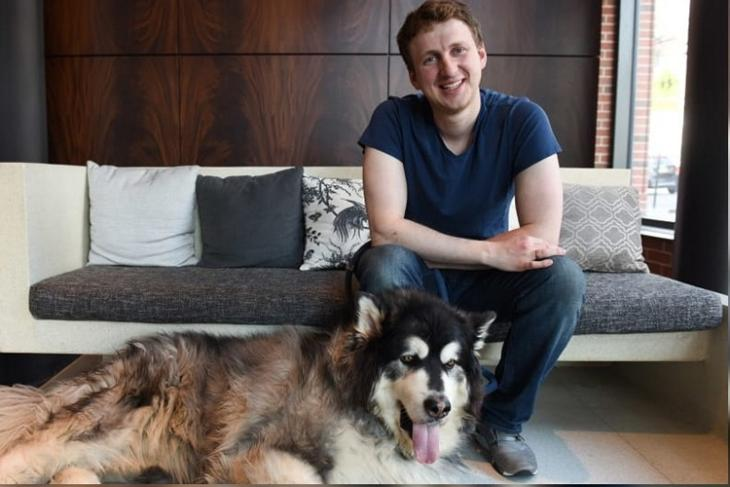 Aleksandr Kogan BuzzFeed website
