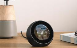 Amazon Launches Echo Spot in India at Rs. 12,999; Discounts the Current Echo Device Line-up