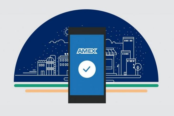 American Express Launches Amex Pay Contactless Mobile Payments Service in India