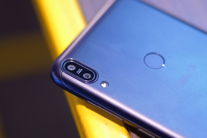 Get Google Camera on Asus Zenfone Max Pro M1 Without Root: Here's How