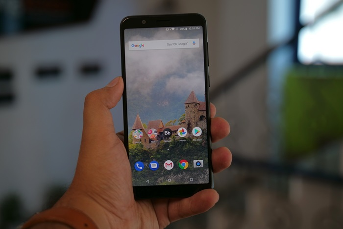 Asus ZenFone 5 First Impressions Box