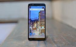 Asus ZenFone Max Pro First Impressions