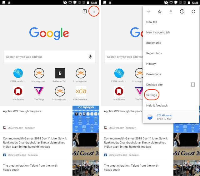 Block Intrusive Ads Natively in Google Chrome 1