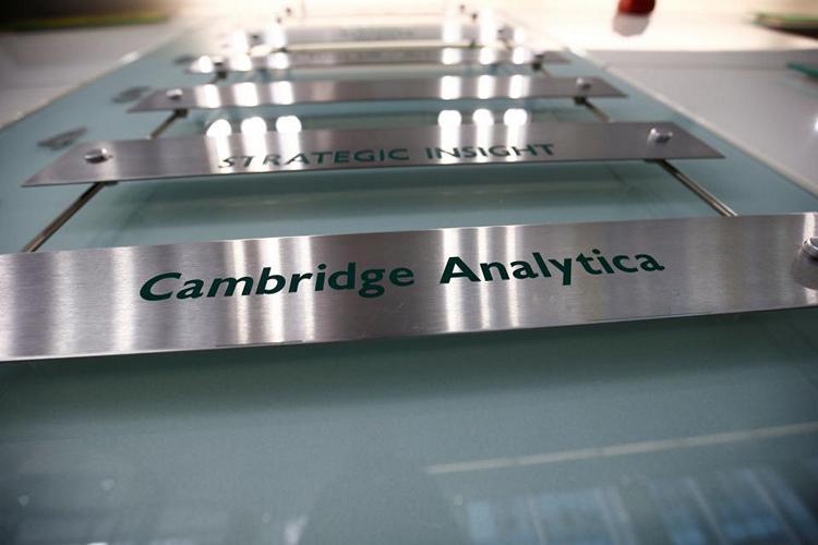 Cambridge Analytica Wanted to Raise Money Through ICO, Cryptocurrency