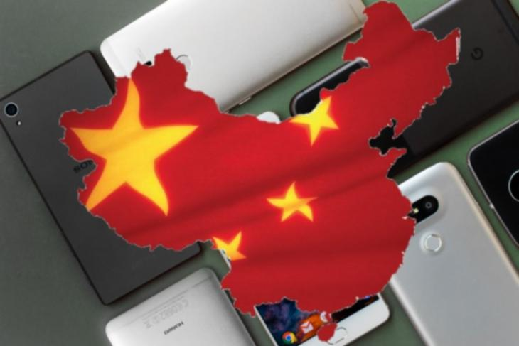Chinese Smartphone Market Suffers Worst Decline Since 2013, Q1 Shipments Fall 21% YoY