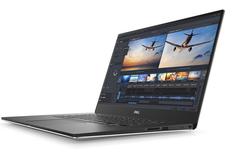 Dell Revamps Precision, Latitude Notebooks, Optiplex All-in-One Workstations With New Intel CPUs