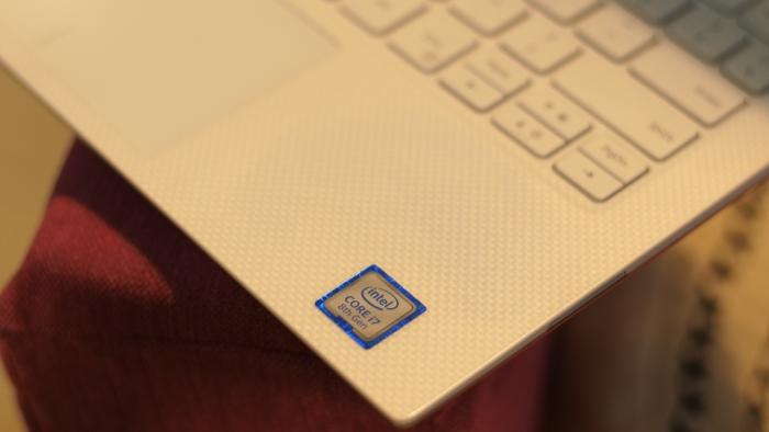 Dell XPS 13 Carbon Fiber