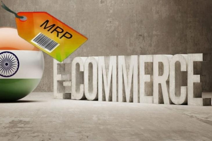 Despite Govt. Order, e-Commerce Sites Not Listing MRP of Packaged Products Survey