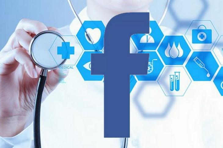 Facebook Knocked at Hospital Doors to Collect Patient Data for Health Care Project