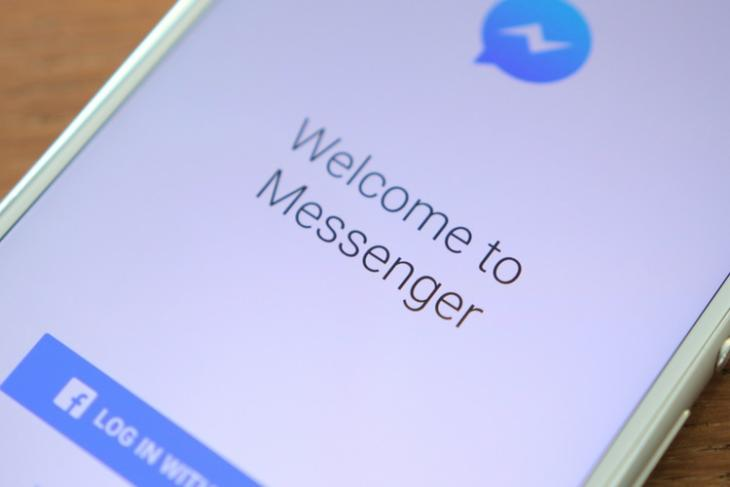 Facebook to Add an 'Unsend' Feature in Messenger for All Users in the Upcoming Months