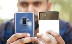Galaxy S9 Plus vs Pixel 2 Camera- The Battle of the Best Smartphone Cameras
