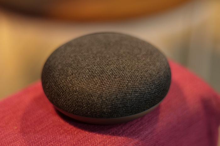 Google Home Mini Audio Quality