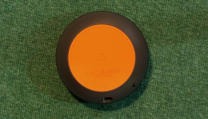 Google Home Mini Base