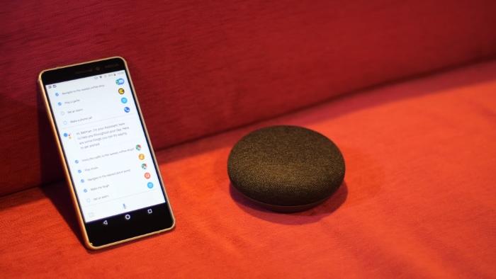 Google Home Mini User Experience 1