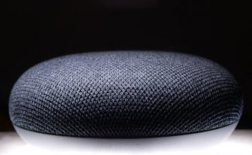 Google Home Mini featured
