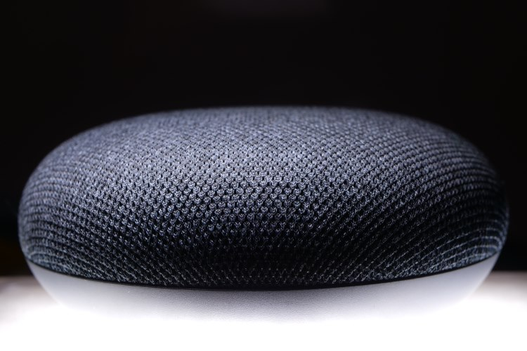 Google to launch the Nest Mini, report says