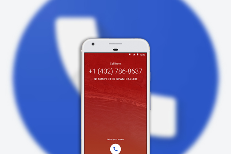 Google Phone Beta Introduces New Spam Call Filter | Beebom