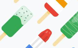 Google Spring Wallpaper Android P