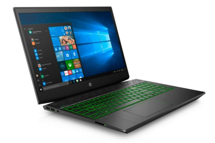 HP Unveils New Pavilion Gaming Line-up of Laptop, Desktop PCs and Gaming Display