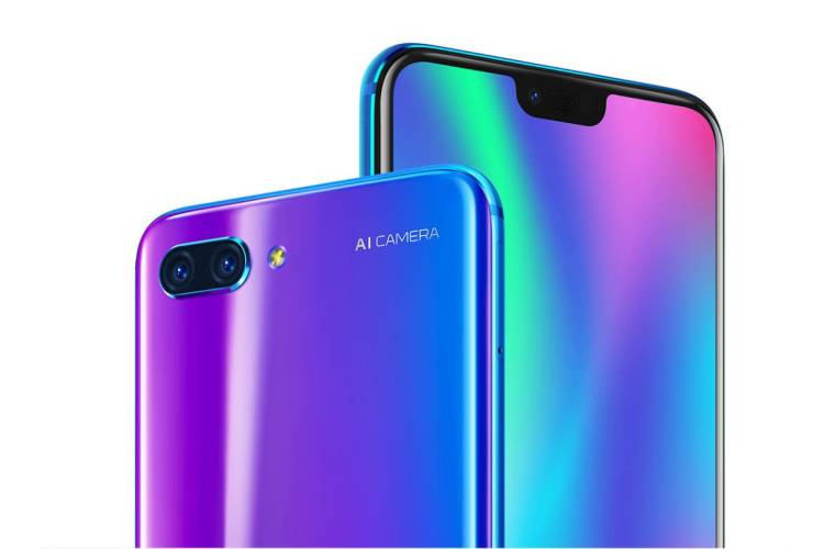 low priced aa8f9 3d88a Great Deals on Honor 7A, Honor 9N, Honor 10 In Flipkart Big Billion ...