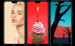 Huawei P20 Lite with 24MP Front Camera Launched in India Starting at Rs. 19,999
